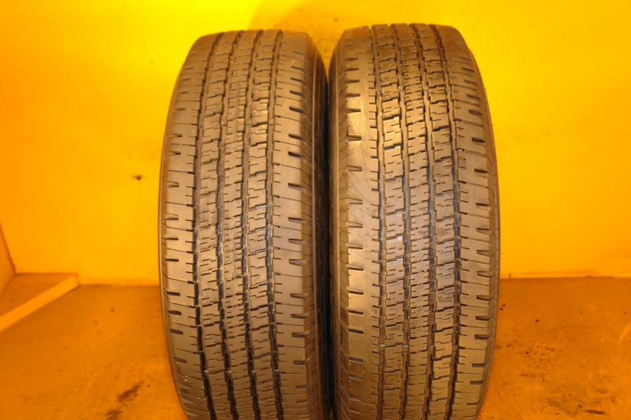 245/75/16 HANKOOK - used and new tires in Tampa, Clearwater FL!