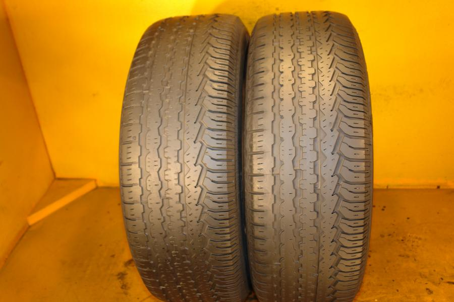 265/60/18 BFGOODRICH - used and new tires in Tampa, Clearwater FL!
