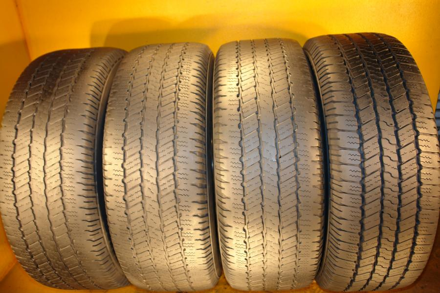 Used Tires Tampa >> 305 60 20 Goodyear