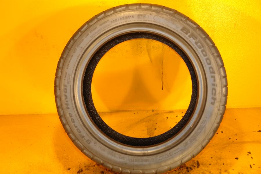 225 45 15 >> 225 45 15 Bfgoodrich New And Used Tires In Tampa Bay Clearwater Fl