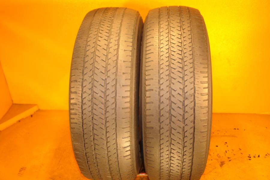 245/75/16 BRIDGESTONE - used and new tires in Tampa, Clearwater FL!