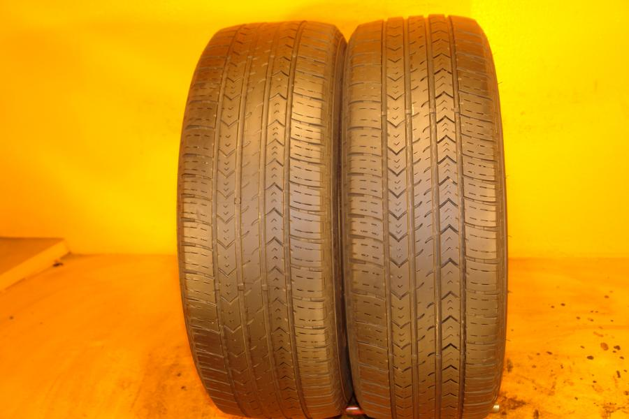 215/60/16 COOPER - used and new tires in Tampa, Clearwater FL!