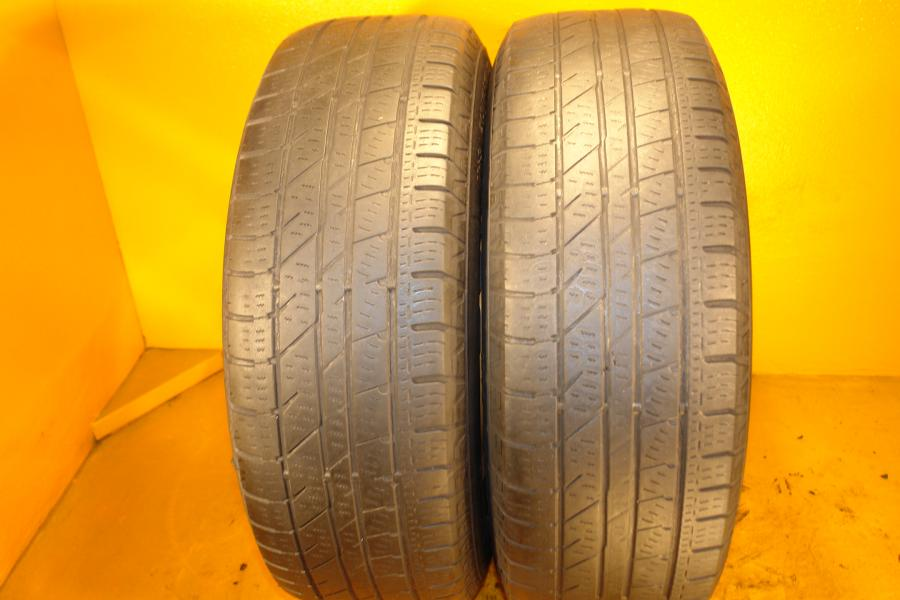 265/70/17 CONTINENTAL - used and new tires in Tampa, Clearwater FL!