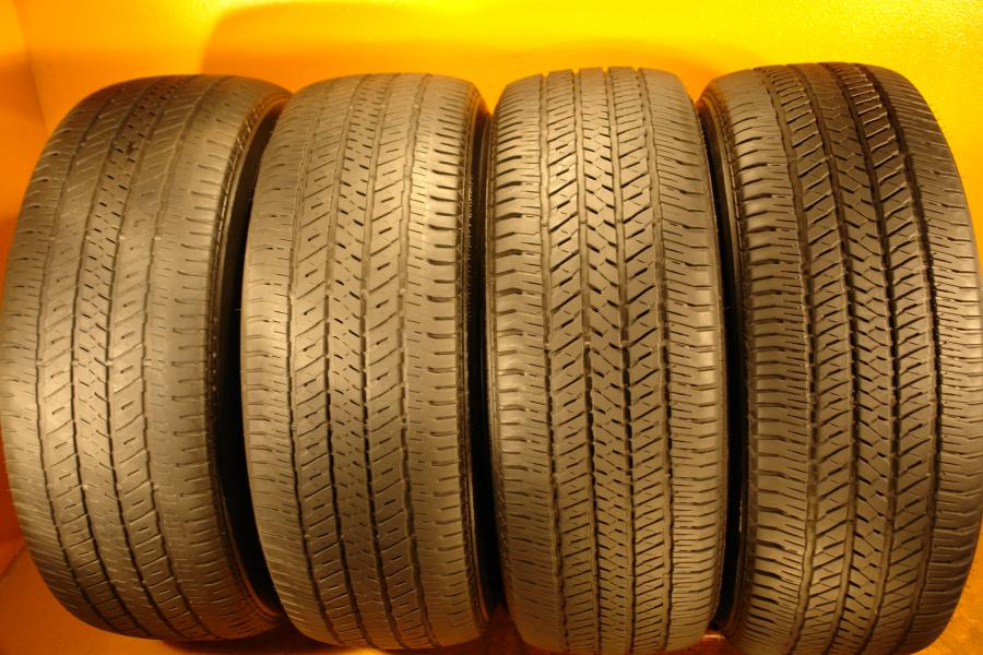 275/65/18 BRIDGESTONE - used and new tires in Tampa, Clearwater FL!