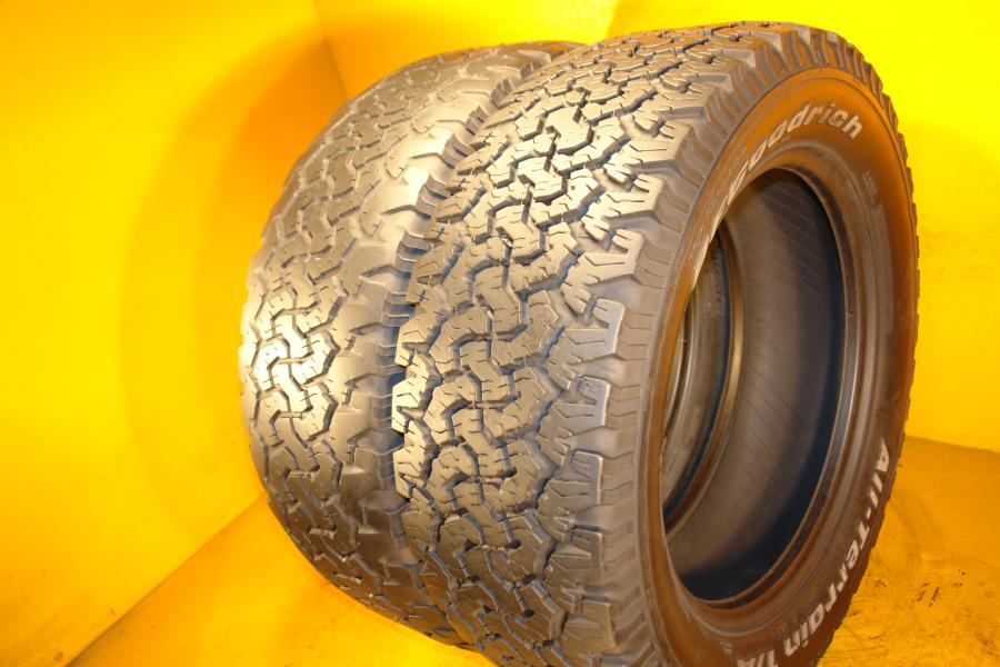 Call Big O Tires >> 285/55/20 BFGOODRICH