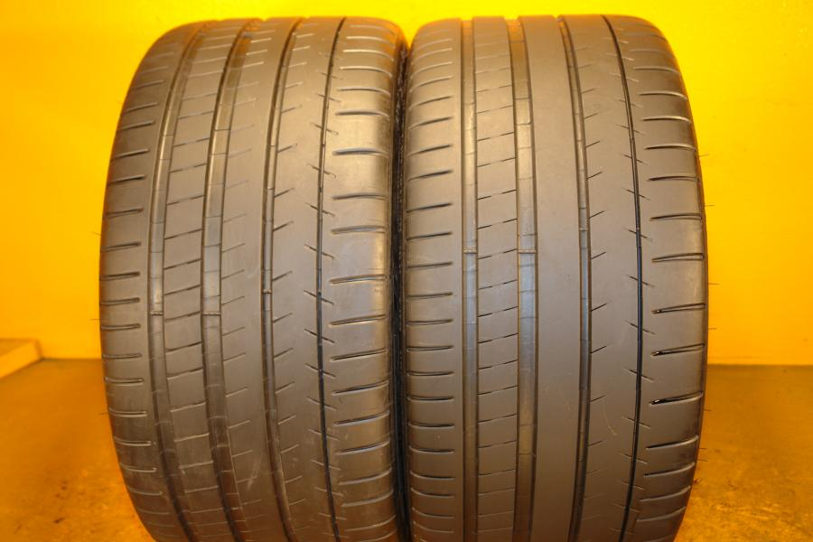 Used Tires Tampa >> 285 35 19 Michelin New And Used Tires In Tampa Bay Clearwater Fl