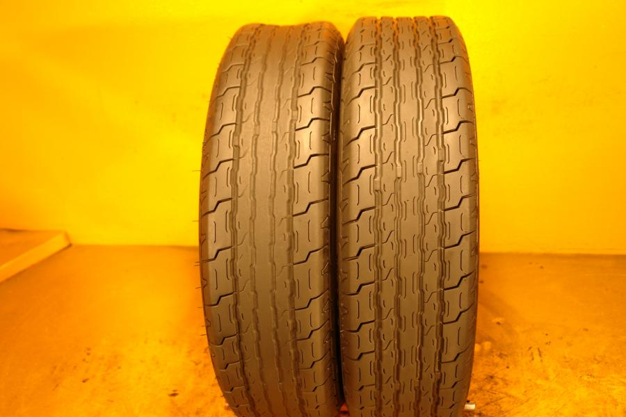 205/75/15 CARLISLE - used and new tires in Tampa, Clearwater FL!