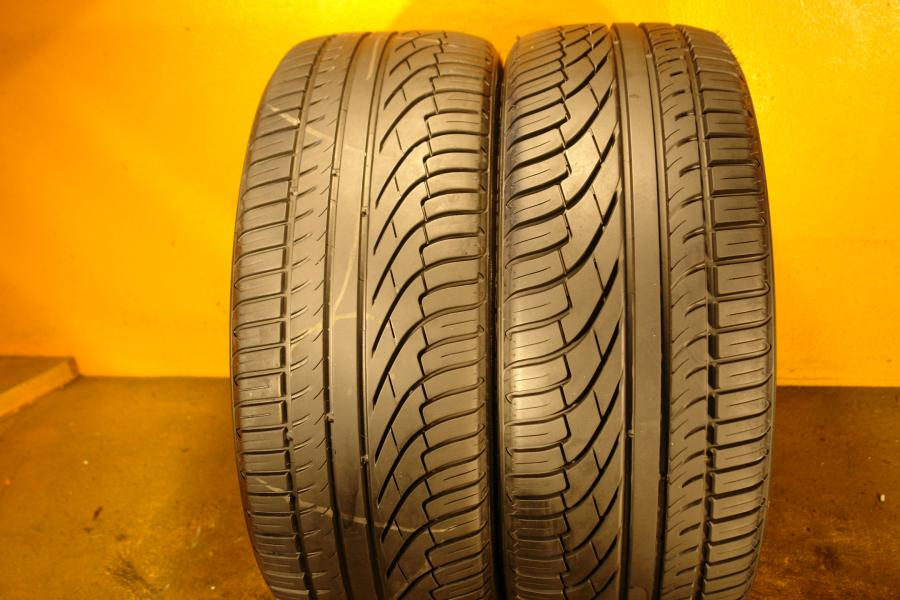 Used Tires Tampa >> 245/45/19 MICHELIN