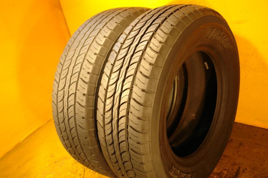 Used Tires Orlando >> 235/70/16 FUZION