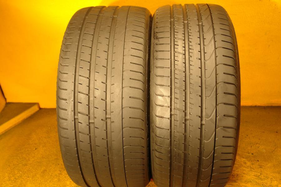255 60 20 Pirelli