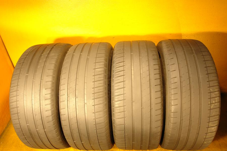 Used Tires Tampa >> 235 40 18 Michelin New And Used Tires In Tampa Bay Clearwater Fl
