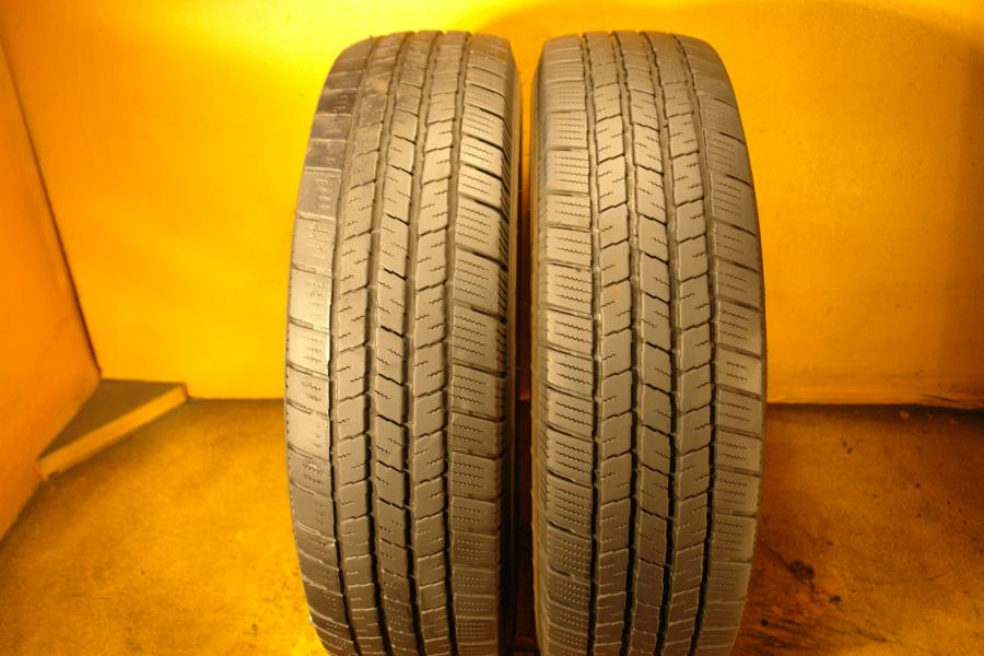 Brand New And Used Tires Orlando Super Tires Online >> 235 80 17 Michelin New And Used Tires In Tampa Bay Clearwater Fl