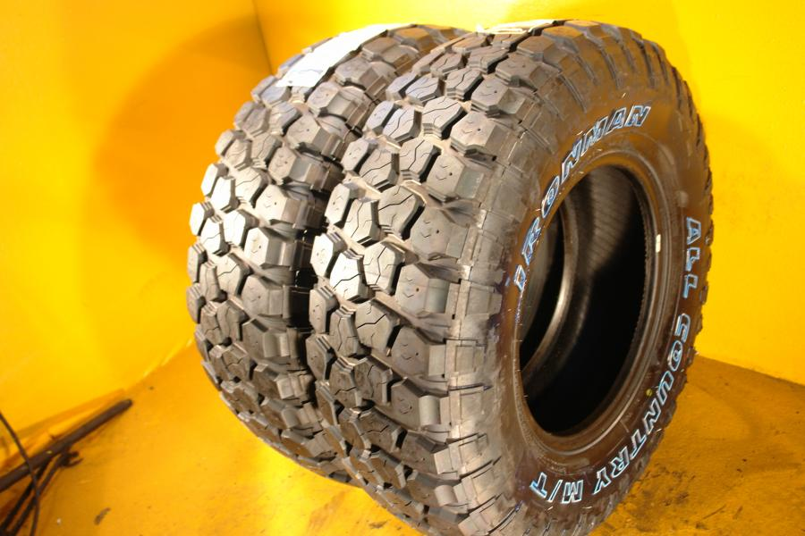 285 75 16 >> 285 75 16 Ironman New And Used Tires In Tampa Bay Clearwater Fl