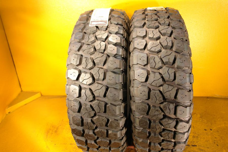 Used Tires Tampa >> 33/12.50/15 IRONMAN