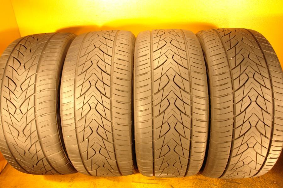 Used Tires Tampa >> 305 40 22 Deruibo