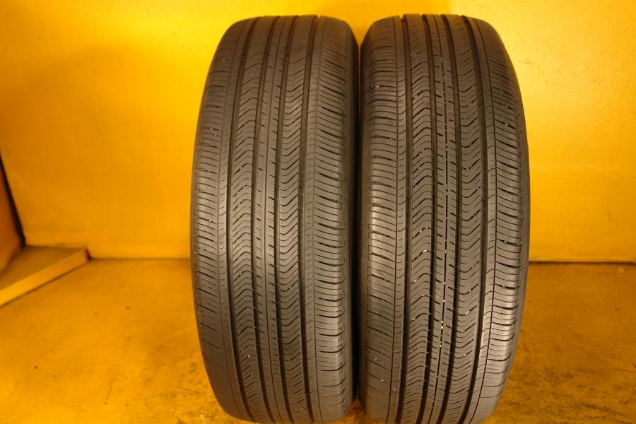 Used Tires Tampa >> 235 60 18 Michelin New And Used Tires In Tampa Bay Clearwater Fl