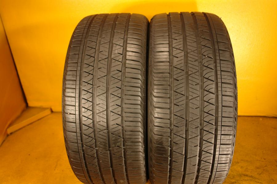 Used Tires Tampa >> 275 40 22 Continental New And Used Tires In Tampa Bay Clearwater Fl