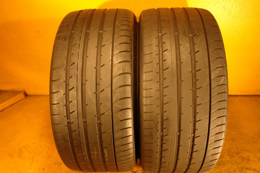 255/35/19 TOYO - used and new tires in Tampa, Clearwater FL!