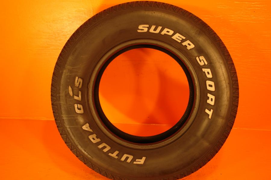 New Used Tires Wheels Rims In Orlando Fl Er Tire >> 235 70 15 Futura New And Used Tires In Tampa Bay Clearwater Fl