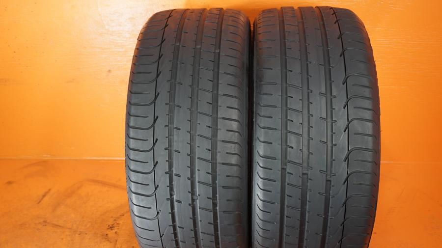 Used Tires Tampa >> 255 35 20 Pirelli New And Used Tires In Tampa Bay Clearwater Fl