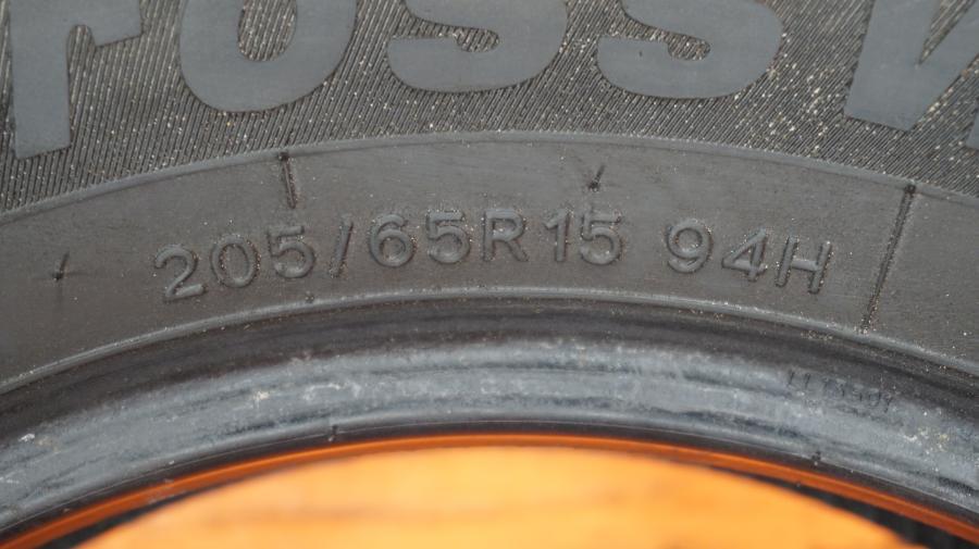 Linglong Crosswind Tires >> 205/65/15 LINGLONG