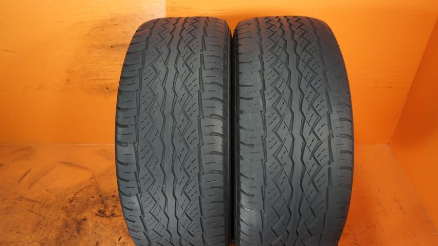 275/60/17 FALKEN - used and new tires in Tampa, Clearwater FL!