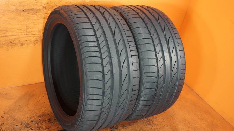 Bridgestone Potenza Re050A >> 275/35/19 BRIDGESTONE