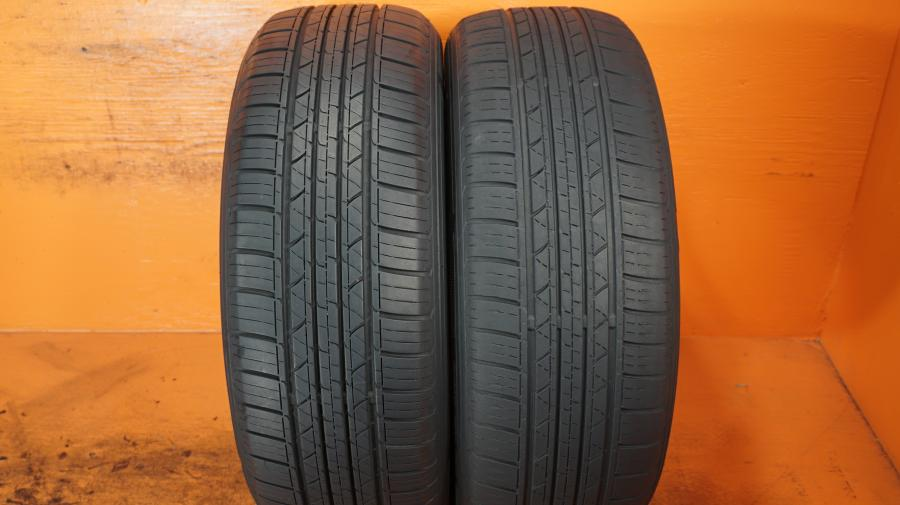 225/60/16 MILESTAR - used and new tires in Tampa, Clearwater FL!