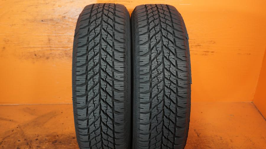 215/70/15 GOODYEAR - used and new tires in Tampa, Clearwater FL!