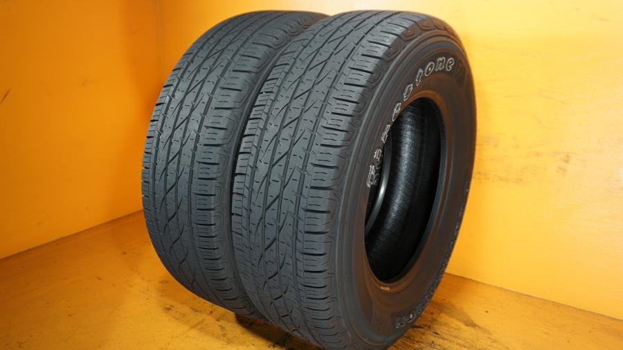 Fuzion Tires Price >> 245/70/16 FIRESTONE