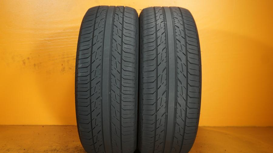 215/55/17 TOYO - used and new tires in Tampa, Clearwater FL!