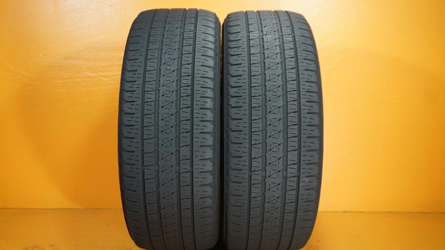 235/55/18 BRIDGESTONE - used and new tires in Tampa, Clearwater FL!