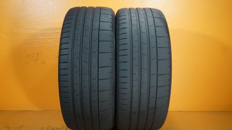 235/35/20 PIRELLI - used and new tires in Tampa, Clearwater FL!