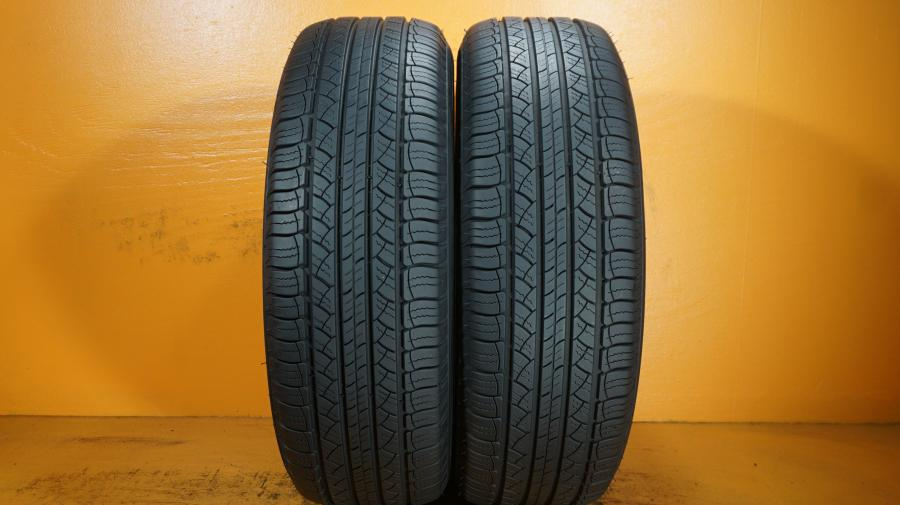225/65/17 MICHELIN - used and new tires in Tampa, Clearwater FL!