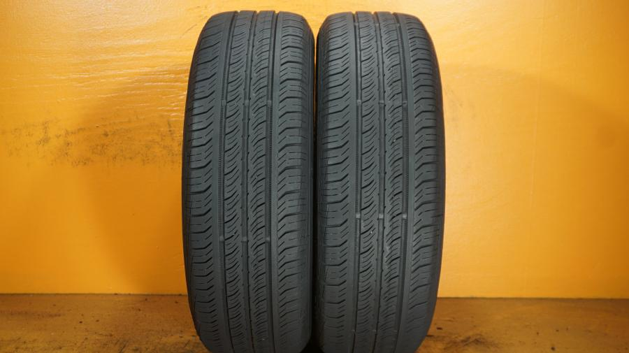 195/65/15 CONTINENTAL - used and new tires in Tampa, Clearwater FL!