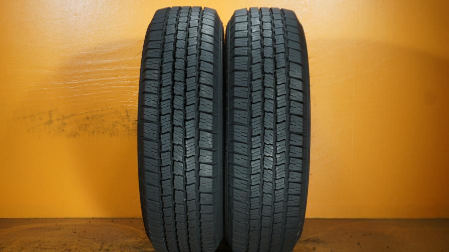 225/75/16 MICHELIN - used and new tires in Tampa, Clearwater FL!