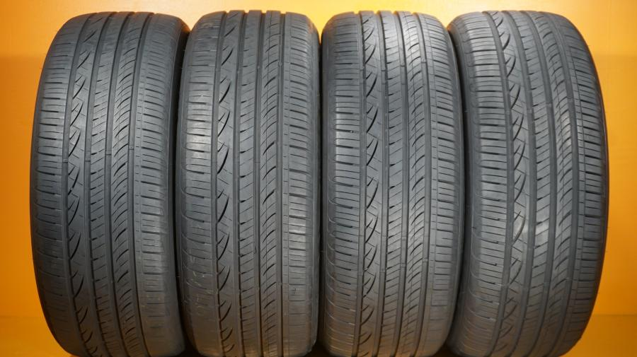 255/50/20 HANKOOK - used and new tires in Tampa, Clearwater FL!