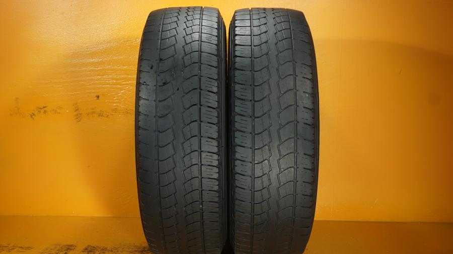 245/75/16 YOKOHAMA - used and new tires in Tampa, Clearwater FL!