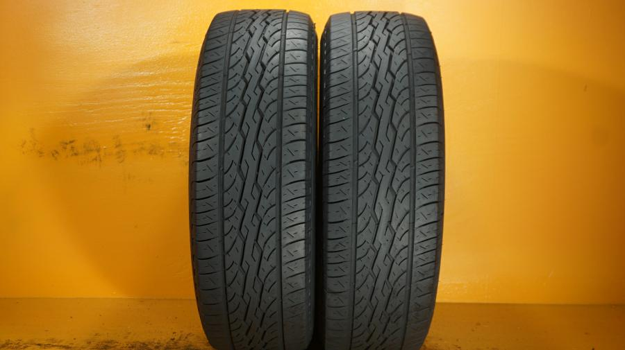 225/65/17 DUNLOP - used and new tires in Tampa, Clearwater FL!