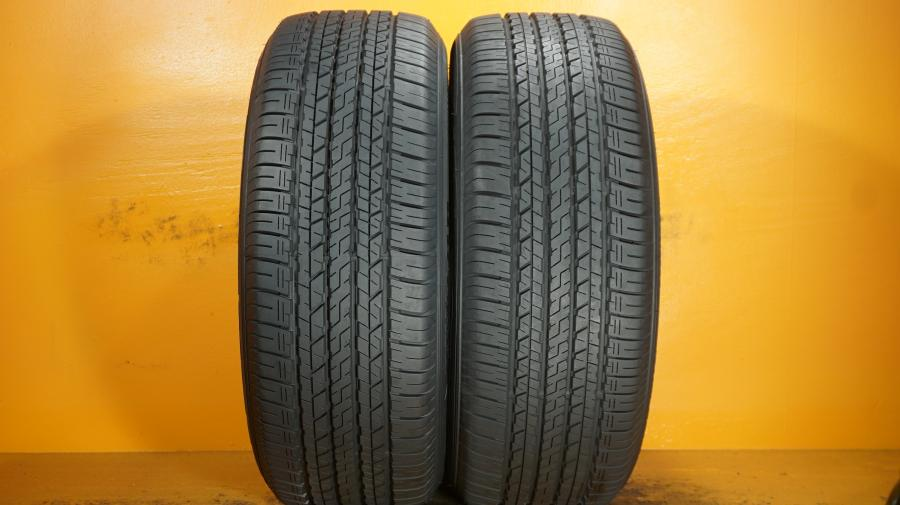 Used Tires Tampa >> 225 55 18 Dunlop