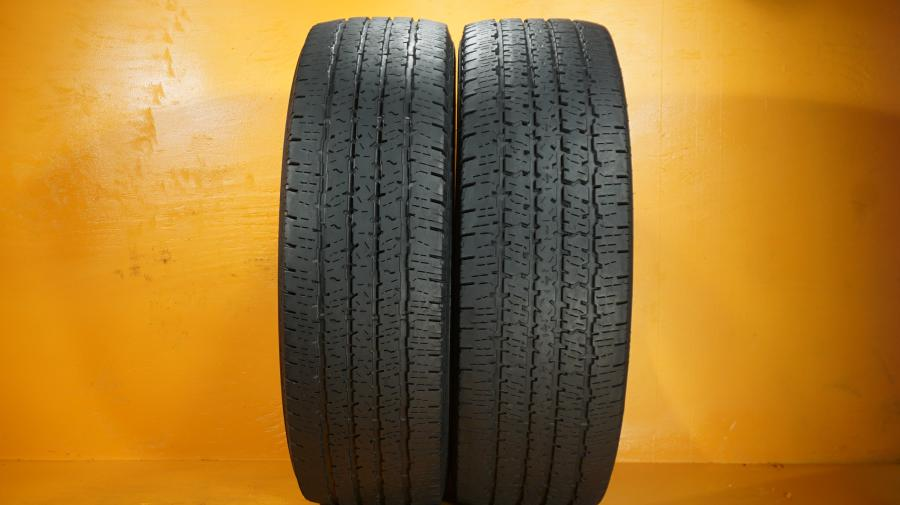 Used Tires Tampa >> 275 70 18 Firestone