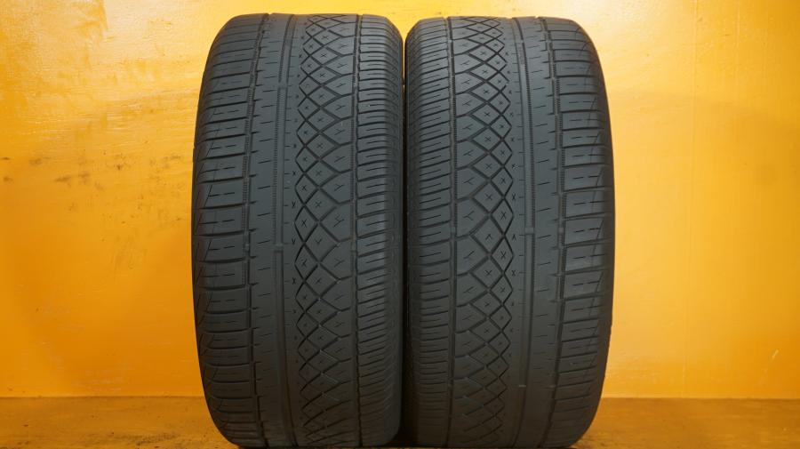 255/40/18 CONTINENTAL - used and new tires in Tampa, Clearwater FL!