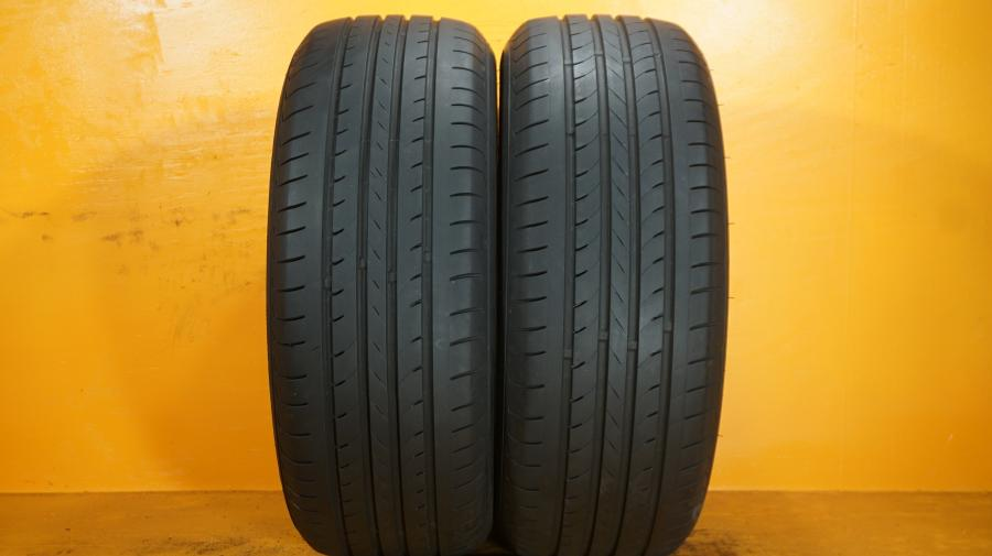 235/60/16 DEFINITY - used and new tires in Tampa, Clearwater FL!