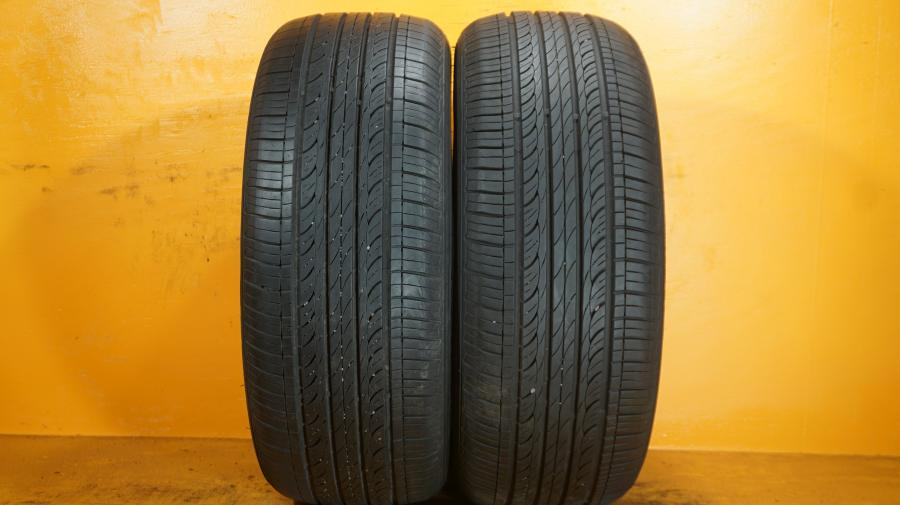 215/50/17 HANKOOK - used and new tires in Tampa, Clearwater FL!