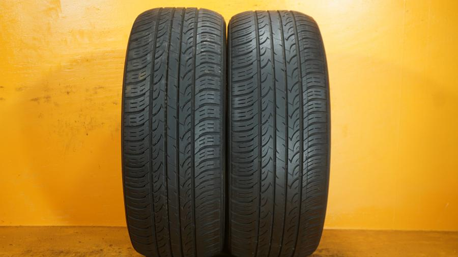 215/50/17 KUMHO - used and new tires in Tampa, Clearwater FL!