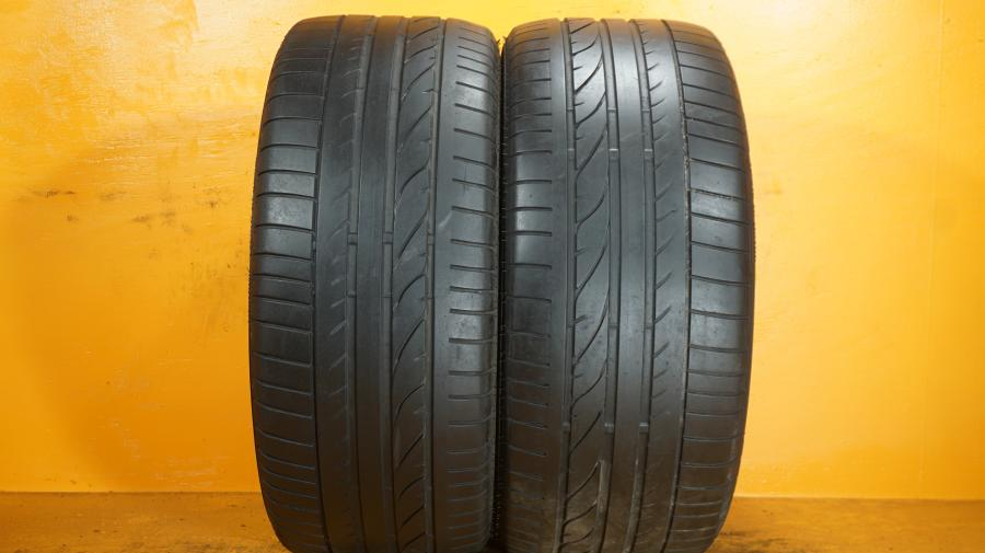245/45/17 BRIDGESTONE - used and new tires in Tampa, Clearwater FL!