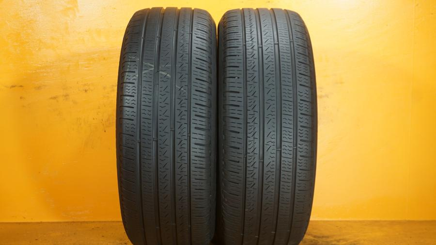 215/55/16 PIRELLI - used and new tires in Tampa, Clearwater FL!
