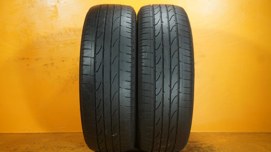 215/60/17 BRIDGESTONE - used and new tires in Tampa, Clearwater FL!