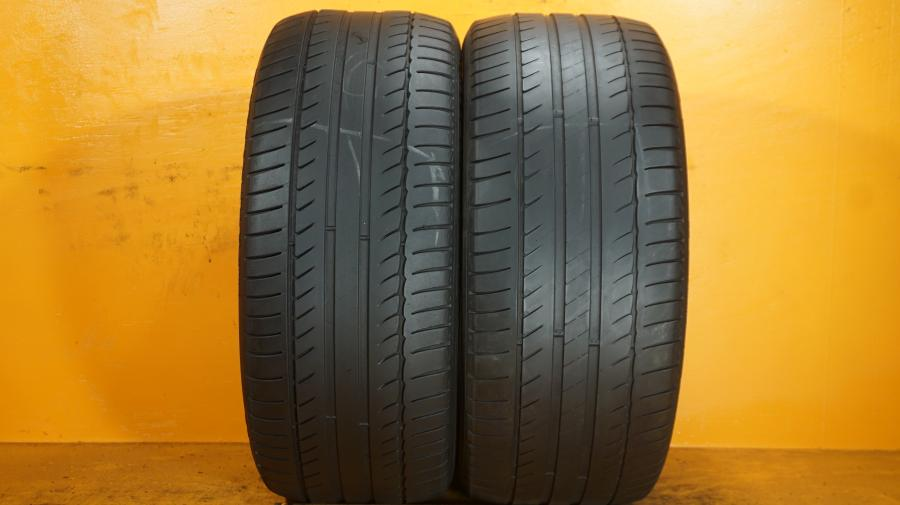 245/45/17 MICHELIN - used and new tires in Tampa, Clearwater FL!