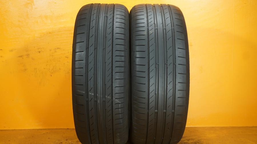 205/50/17 CONTINENTAL - used and new tires in Tampa, Clearwater FL!